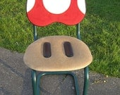 FUNky chairs