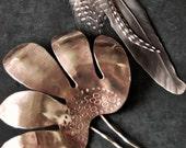 Botanical Hair Pin