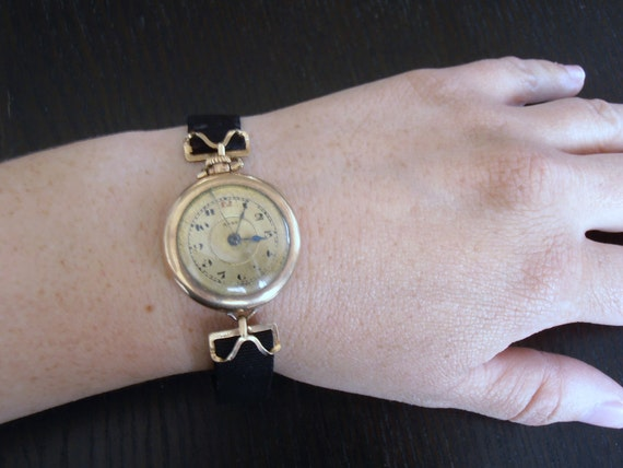 Sale, Vintage Swiss Wrist Watch