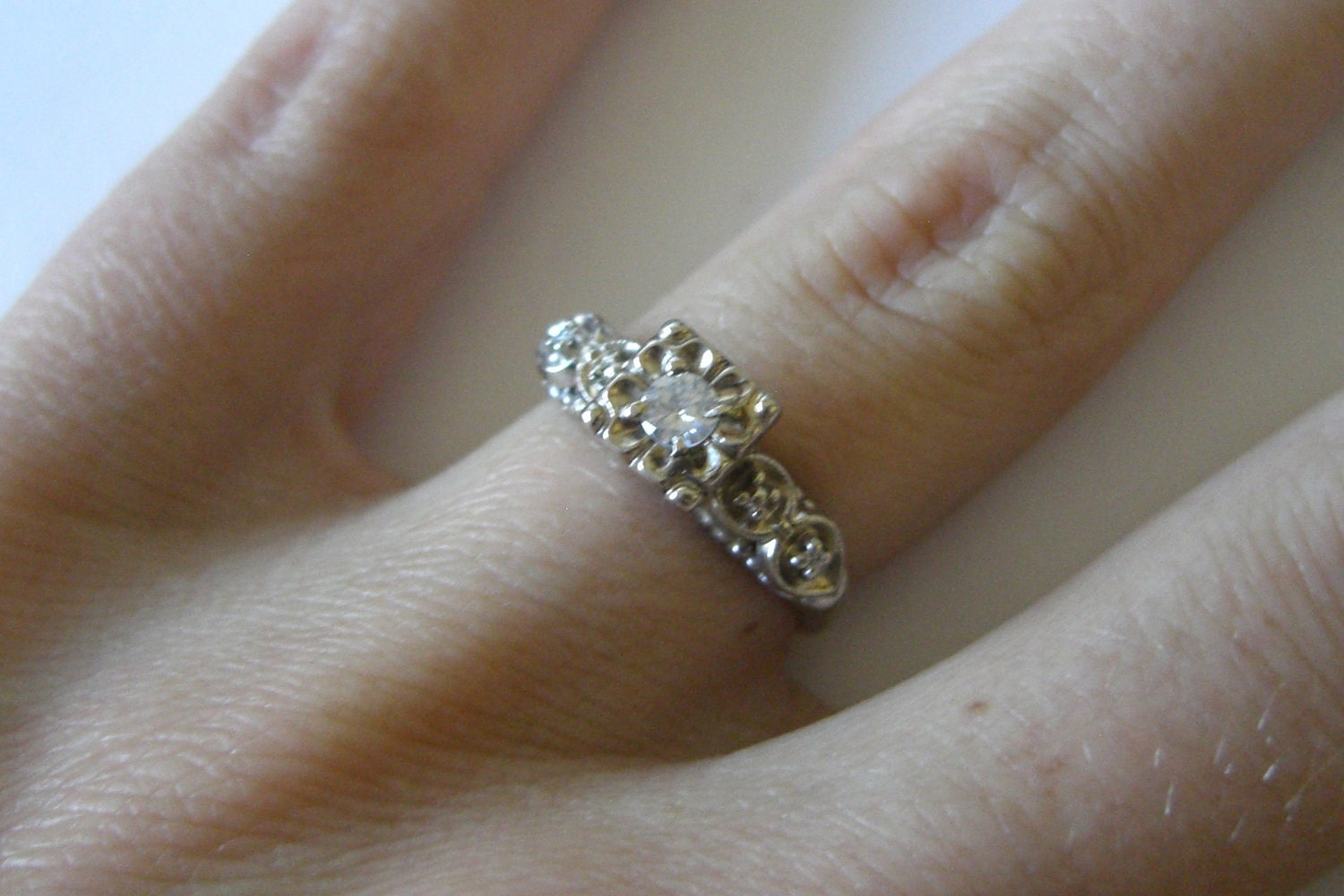 Vintage Sweetheart Diamond Engagement Ring. Round Shaped Diamond Engagement Rings. Golden Rose Engagement Rings. England Princess Engagement Rings. Natural Pearl Wedding Rings. Male Engagement Rings. Different Shades Wedding Rings. Small Wedding Rings. Naira Engagement Rings