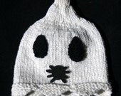 Halloween Ghost Hat