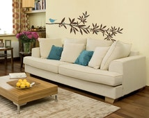 Wall Decals Branch