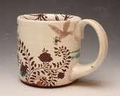 Coffee or Tea Mug - New Earthenware Pots