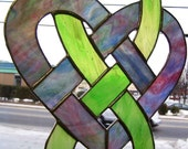 Celtic Knot Heart