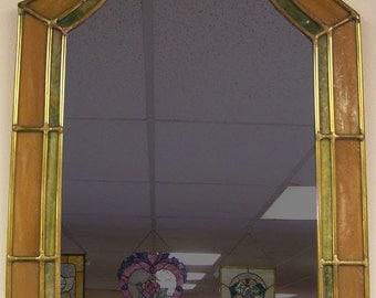 Mirror Arch Design