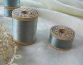 Belding Corticelli Silk Thread Sewing and Silk Twist Set of 2