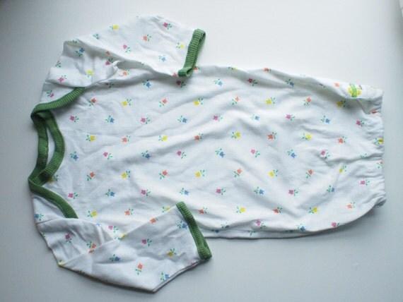 sleep sack newborn eco friendly handmade green