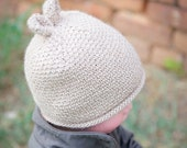 Sugar Bear Hat for Toddlers and Children