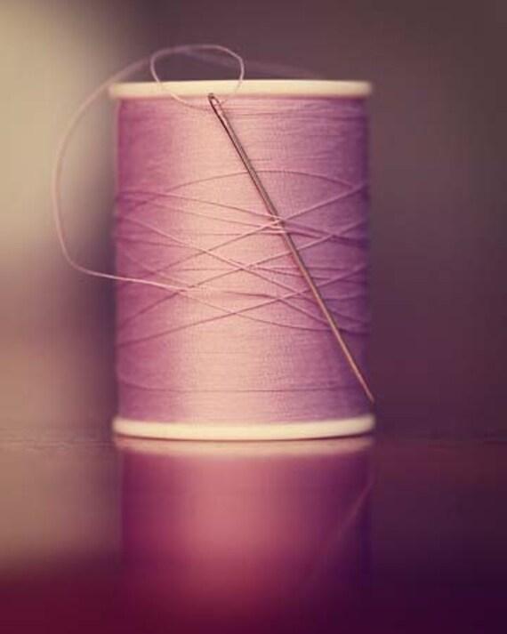 Thread - 8x10 Fine Art Photograph