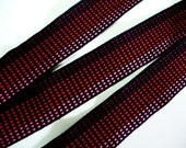 Woven bag strap, 3 cm. wide, set of 5 yards