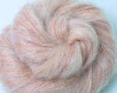 Drift in 'Tea Rose' - kid mohair laceweight yarn (50g/450m)