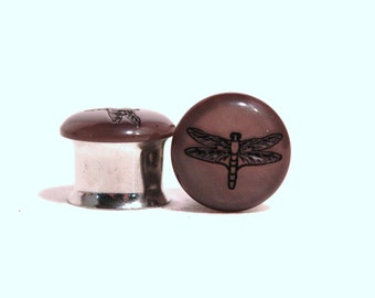 """Dragonfly Plugs 1/2"""" 9/16"""" 5/8"""" 13mm 14mm 16mm"""