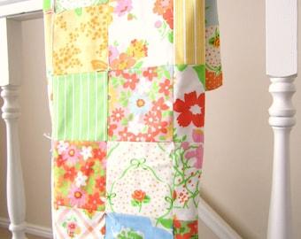 Last One -- Dream On Baby Blanket