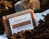 Dirt Handmade Soap Cold-Process