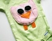 0-3 month onesie