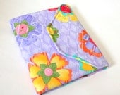 Pencil Crayon Wallet Sewing Pattern  INSTANT DOWNLOAD