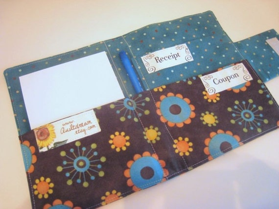 Coupon Wallet Sewing Pattern PDF Sell What You Make