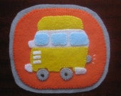 VW bus (patch)