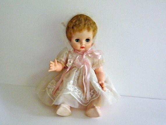 Vintage Horsman TearDrop Tammy Doll by ZenHen on Etsy