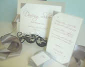 Package Deal Wedding signs printed onto white linen- Reception Entry Sign- Dancing Shoes- Bathroom sign- Personalize with Names