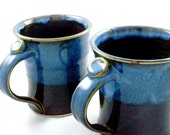 Seconds Sale Pair of Comfy Mugs