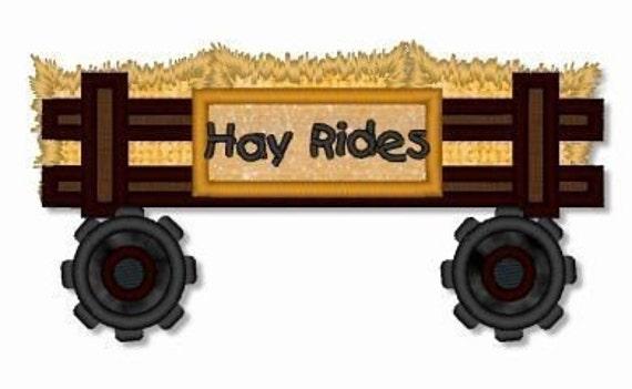 Hayride Free Vector Art - (3116 Free Downloads) |Hayride Wagon Clipart