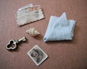 Miniature Attic Trinkets