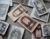 Miniature Godey's Lady's Books