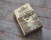 Miniature Book --- The Hobbit