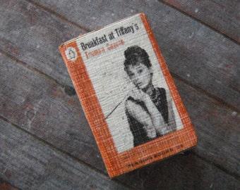 Miniature Breakfast at Tiffany's