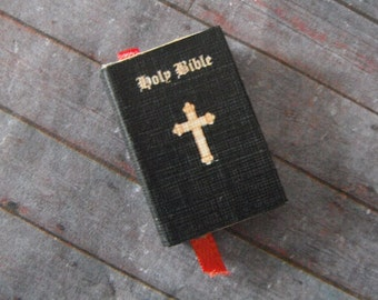 Miniature Bible