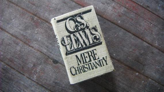Miniature Mere Christianity