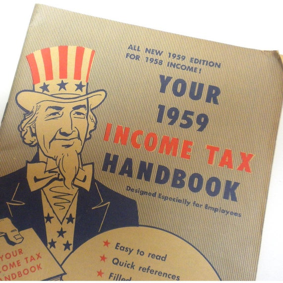 Personal Income Tax Forms and Instructions