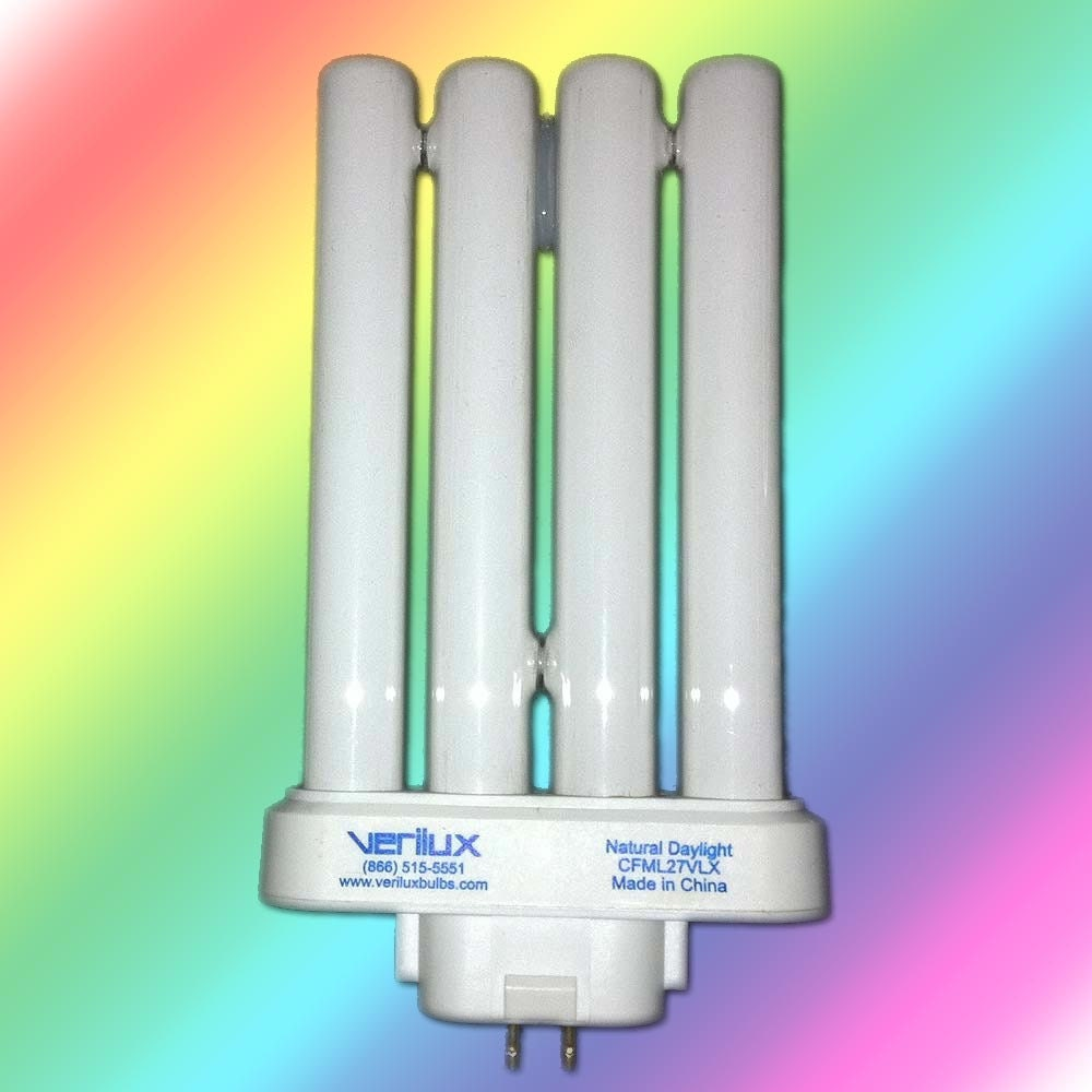 Verilux Natural Spectrum Bulbs Reviews