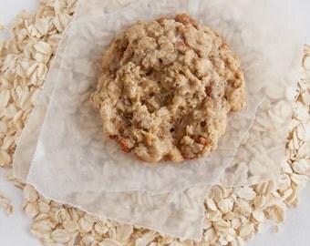 Oatmeal Cinnamon Chip Cookie - 2 dozen