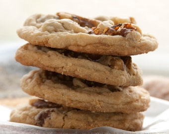 Walnut Chocolate Chip Cookies - 3 dozen
