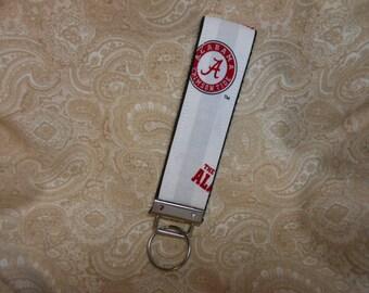 Alabama Crimson Tide Key Fob