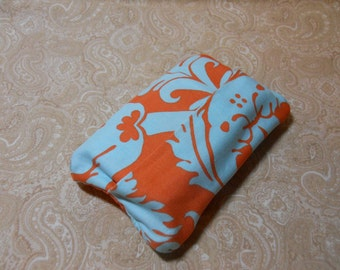 The Blues Purse Tissue Cover