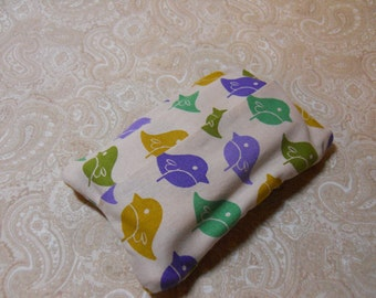 Here Chick, ChickPurse Tissue Cover