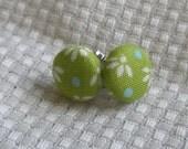 CLEARANCE Daisy earrings