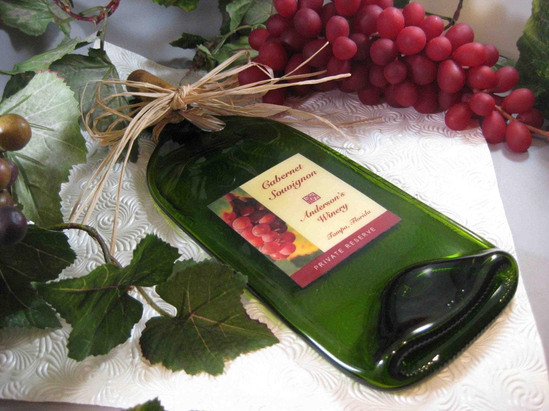 Wine Glass Cheese Board Wine Bottle Cheese Board