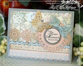 Sweet Moments Card