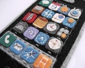 The Original one - High quality Iphone 6 felt case-