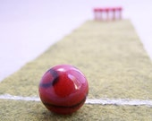 Mini-Bowling - Felt Bowling Lane ONLY