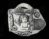 Ceramic Tile,Angel
