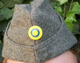 European fashion cap/ /  Living in style / Father's day gift /