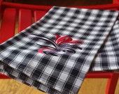 Accented Tea Towel