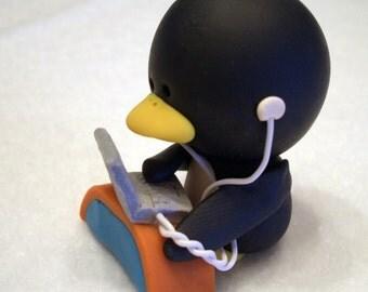 mac penguin