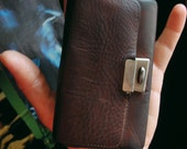 vintage leather coinpurse 2
