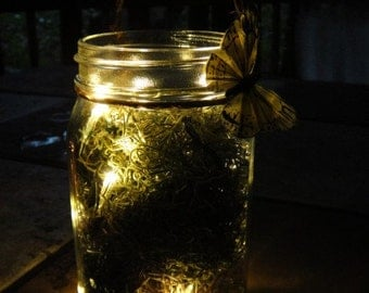 Firefly Latern--6 1/2 inch